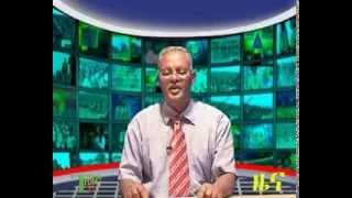TPDM TV AMHARIC DAILY NEWS 3- 12- 2013