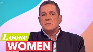 Nonton Dale Winton Opens Up About His Depression   Loose Women Film Subtitle Indonesia Streaming Movie Download