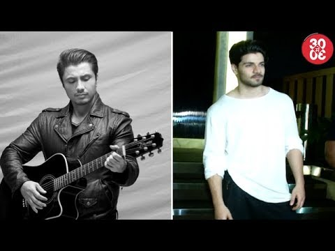 Ali Zafar Comes In Support Of Mahira | Sooraj & Ha