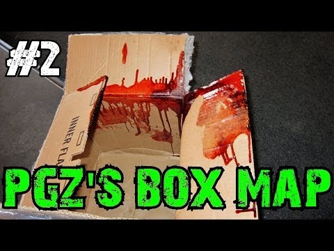 box - Be sure to check out our BRAND NEW website. We have a LOT going on for the community: http://www.nextgentactics.com Thanks for watching NGTZombies! We post a...