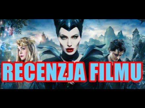Czarownica - Recenzja Filmu - Angelina Jolie, Elle Fanning