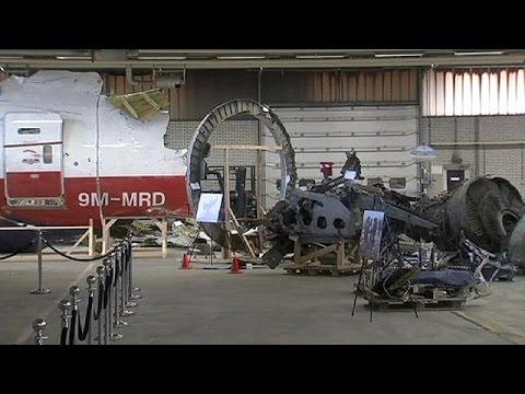 ΟΗΕ: Διεθνές δικαστήριο για την κατάρριψη της πτήσης MH17 στην Ουκρανία