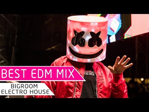 MIX SET BIGROOM - ELECTRO #2 | FESTIVAL MUSIC SERIES 2018 - Thời lượng: 36 phút.