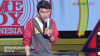 Video Indra Jegel: Iklan Lebay (SUCI 6 Show 15) MP3, 3GP, MP4, WEBM, AVI, FLV Desember 2018