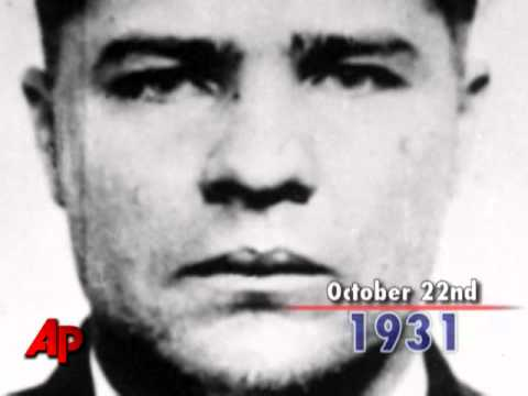 Today in History: October 22