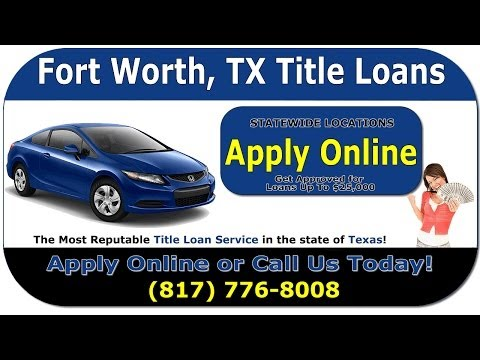 Tucson loan services