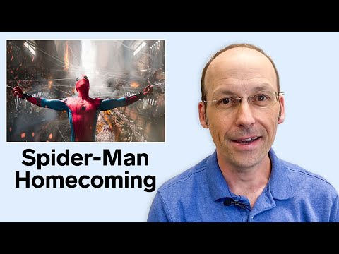 Physicist Breaks Down Superhero Physics From Movies & TV   WIRED