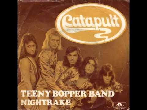 Catapult - Teeny Bopper Band