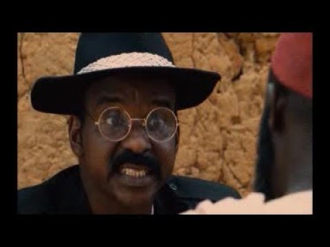 Bosho Vs Nagodi - Short Comedy Film 2018