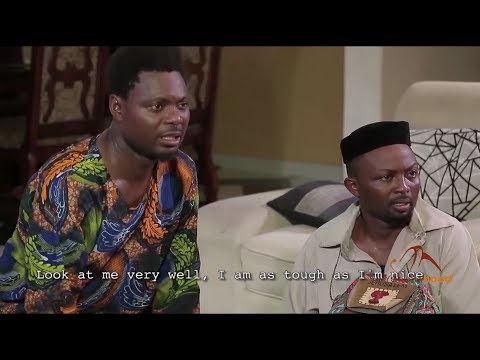 Mallam Musa - Latest Yoruba Movie 2018 Comedy Starring Kunle Afod   Wale Akorede