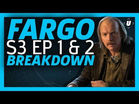 Fargo Season 3 Episode 1 and 2 Recap