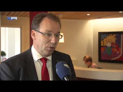 Kamervragen schadevergoeding 100.000 euro voor ziek personeelslid vliegbasis Twenthe