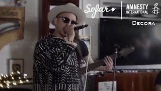 Nonton Decora - Black Snow | Sofar NYC - GIVE A HOME 2017 Film Subtitle Indonesia Streaming Movie Download