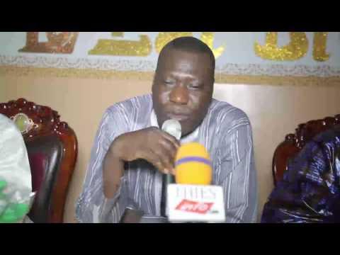 (Vidéo) Les ralliements auprès du Mouvement de Babacar P. Dione