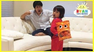 Johny Johny yes papa nursery rhymes songs for kids