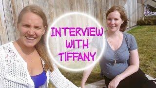 This video is in Norwegian. Denne videoen er på norsk fordi Tiffany har lært seg norsk og mange av dere ønsker å høre mer norsk. Tiffany sin kanal er denne: ...
