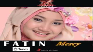 Fatin Shidqia Lubis XFI iTunes DEMO (MERCY / DUFFY)