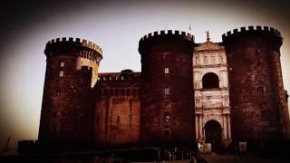 Spezzoni dei diversi interventi degli ultimi mesi presso Castel Nuovo (Maschio Angioino) di Napoli, a cura della