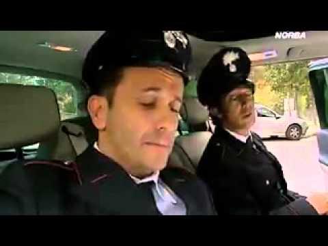 barzelletta sui carabinieri - fortissima!
