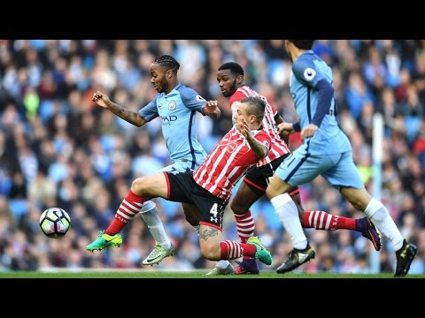 Manchester City vs Southampton 1 1 All Goals & Highlights Premier League