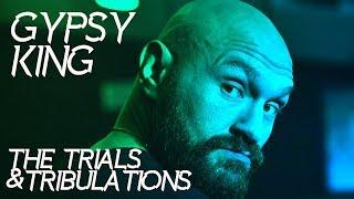 Video Tyson Fury - The Gypsy King MP3, 3GP, MP4, WEBM, AVI, FLV Juni 2019