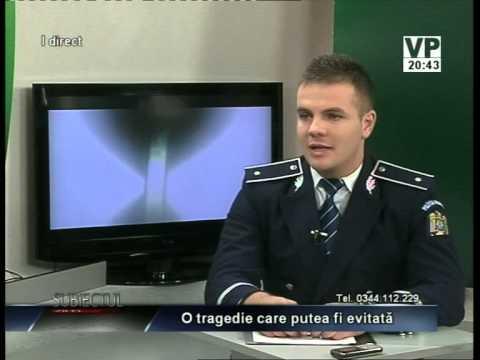Emisiunea Subiectul zilei – Georgian Drăgan – 29 septembrie 2014