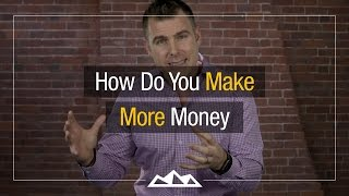 How to increase revenue in your business