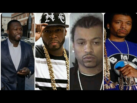 50cent Gives Update on BMF Tv Series On STARZ