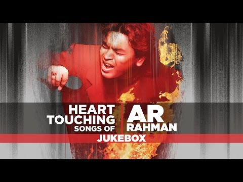 Download HEART TOUCHING SONGS OF A R RAHMAN | Bollywood Song Video Jukebox | A R Rahman Hit Songs | T-Series hd file 3gp hd mp4 download videos