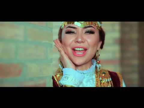 Тахмина Ниязова - Секинак (Клипхои Точики 2017)