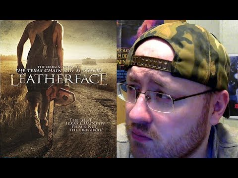 Rant - Leatherface (2017) Movie Review