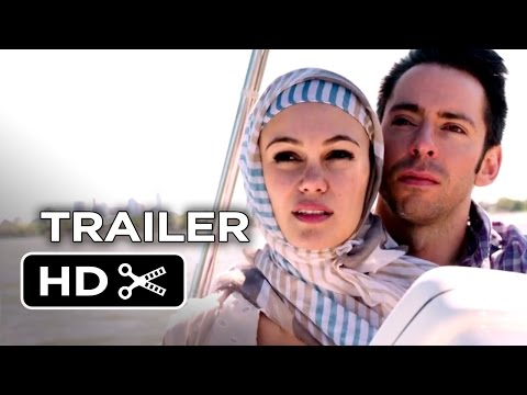 Amira & Sam Official Trailer #1 (2014) - Paul Wesley Romance Movie HD (видео)
