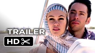 Nonton Amira   Sam Official Trailer  1  2014    Paul Wesley Romance Movie Hd Film Subtitle Indonesia Streaming Movie Download