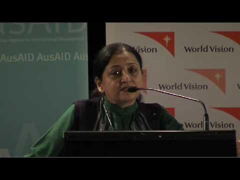 International Development - Madhu Kishwar