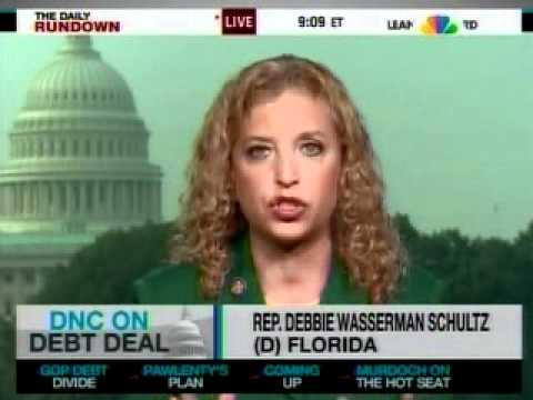 Debbie Wasserman Schultz on Duck, Dodge, and Dismantle thumbnail