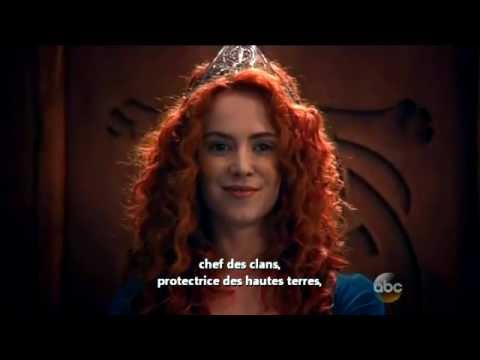 Brave - Merida (english version)