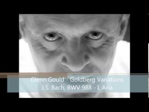 Goldberg Variations, BWV 988: Aria (Song) by Glenn Gould and Johann Sebastian Bach