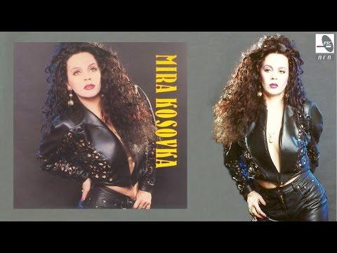 Mira Kosovka - Ti mirno spavaj - (Official Audio 1995.)