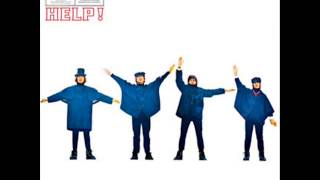 The Beatles - Help! (Audio)