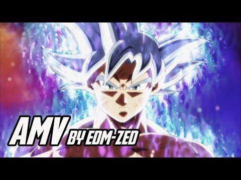 [ Dragon Ball AMV ] Son Goku 3 Lần Sử Dụng Bản Năng Vô Cực - Can't Wait | Dragon Ball Super - Thời lượng: 3 phút, 27 giây.