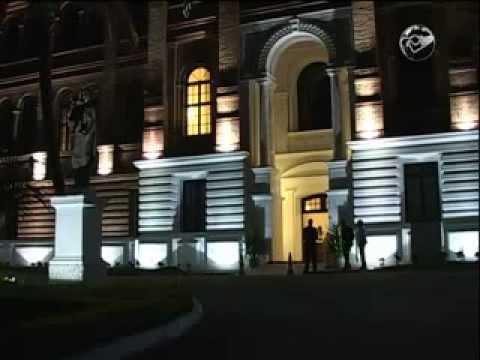 CN Notícias: Inauguração da Pousada do Bom Jesus - 20/03/12