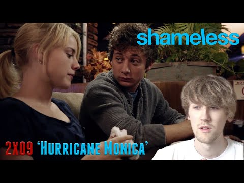 Shameless Season 2 Episode 9 - 'Hurricane Monica' Reaction