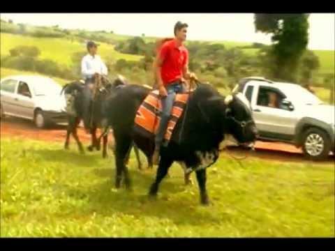1° Cavalgada da Companhia de Rodeio Boa Vista (São João de Iracema-SP)