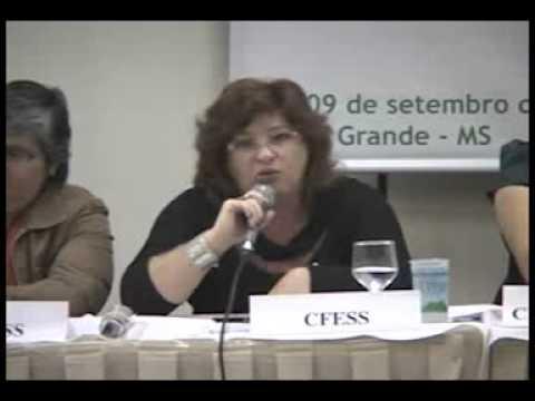 38º Encontro Nacional CFESS-CRESS - Parte 1