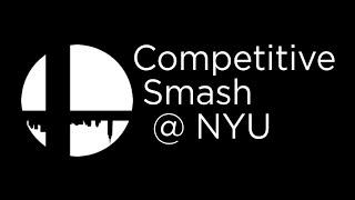 Competitive Smash @ NYU Application Video