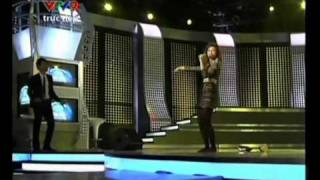[Gala 8] Lều Phương Anh -- Những Khi Ta Buồn -- SBD: 2