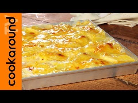 patate alla savoiarda - ricetta