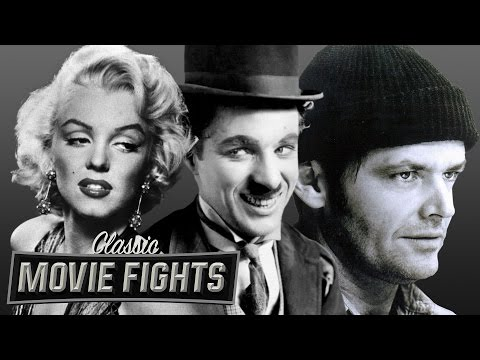 Best Movie Decade Of All Time? - Classic Movie Fights!