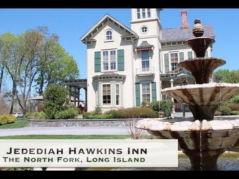 Jedediah Hawkins Inn, North Fork, Long Island 🏡