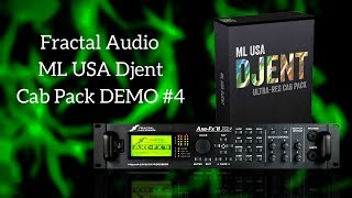 Download the Recto1 RED preset used in this video: http://www.silentundergroundstudio.com/ml-djent *Requires ML USA Djent...